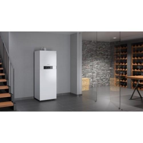 viessmann vitodens 222 f 13kw su integruotu vandens ildytuvu. Black Bedroom Furniture Sets. Home Design Ideas