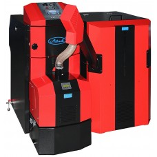 Attack Pellet 30 kW Automatic