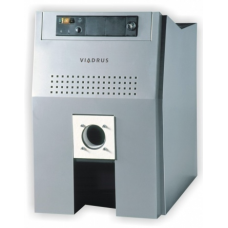 Viadrus G50 46 - 60 kW