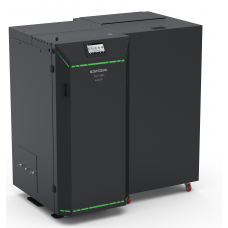 Compact Twin Bio Luxury 24kW