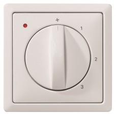 4 -ių padėčių jungiklis su filtro indikacija