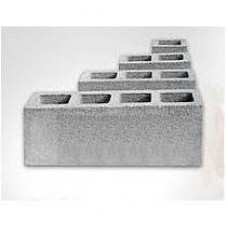 Schiedel horizontalūs ventiliaciniai blokeliai